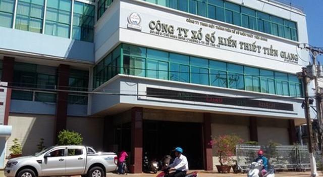 Sở Lao động Tiền Giang: Lương 730 triệu ở công ty xổ số đúng quy định