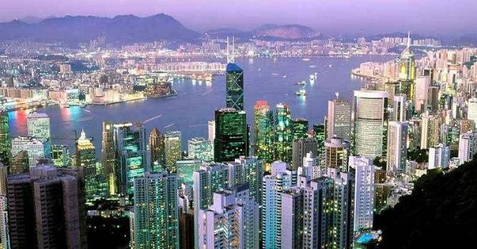 5 thành phố đáng sống và hút đầu tư nhất năm 2016