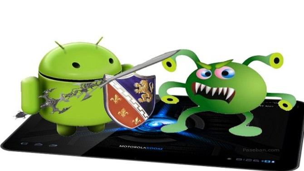 Hàng loạt ứng dụng trên Google Play nhiễm mã độc