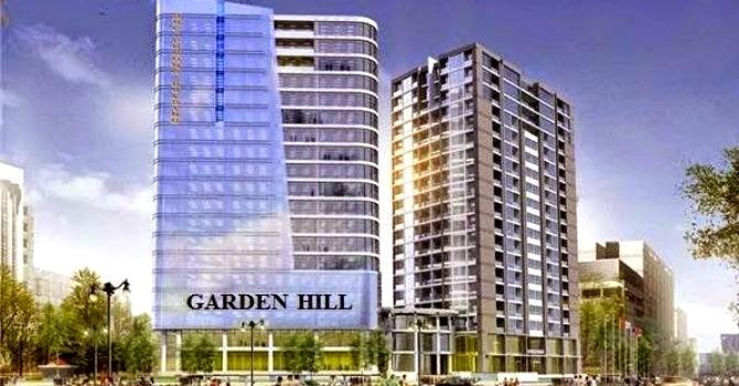 Địa ốc 24h: Dự án Garden Hill phê duyệt 11 tầng, xây 29 tầng