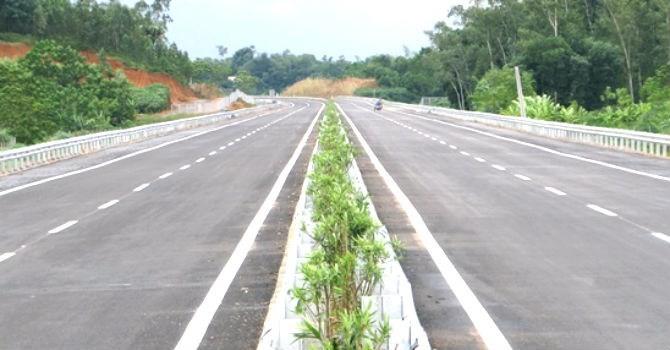 Hỗ trợ ngân sách Nhà nước thực hiện dự án cao tốc Ninh Bình-Thanh Hóa