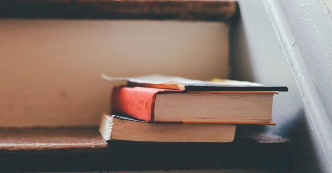 """4 cuốn sách """"đổi đời"""" cho doanh nhân"""