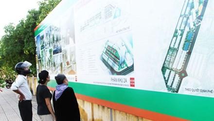 Đất sân bay Nha Trang được định giá khoảng 12.000 tỷ đồng
