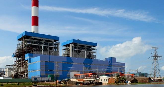 Hơn 2 tỷ USD đầu tư vào dự án Nhà máy Nhiệt điện Nam Định 1