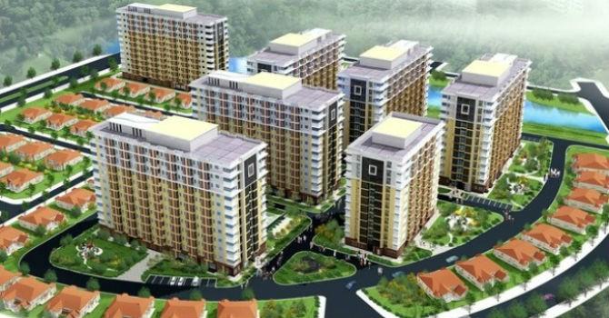 Hà Nội có thêm khu nhà ở xã hội phục vụ 4.600 dân