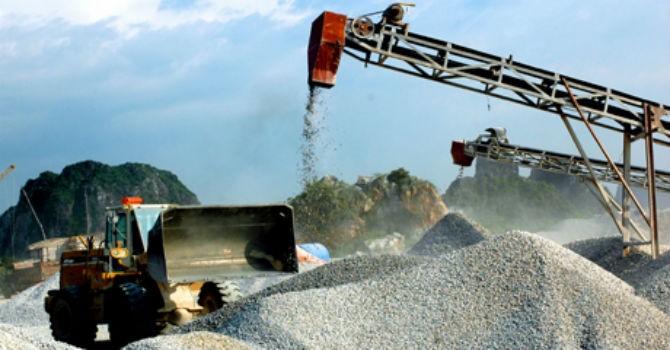 AMD Group chuẩn bị xây nhà máy khai thác và chế biến đá tại Thanh Hóa