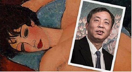 """Những """"mốt"""" chơi ngông của đại gia Trung Quốc bất chấp kinh tế khó khăn"""