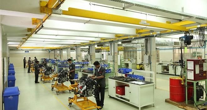 Hãng sản xuất linh kiện ô tô hàng đầu thế giới muốn xây nhà máy tại Việt Nam