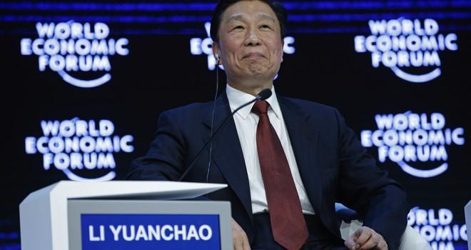 """Phó chủ tịch Trung Quốc: """"Sẽ can thiệp vào thị trường chứng khoán một lần nữa nếu cần"""""""