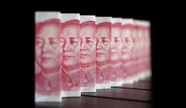 Phá giá nhân dân tệ cũng không cứu được kinh tế Trung Quốc