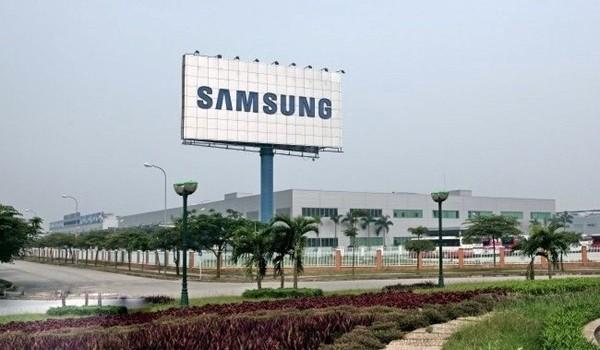 Samsung: Doanh nghiệp Việt Nam nội địa?