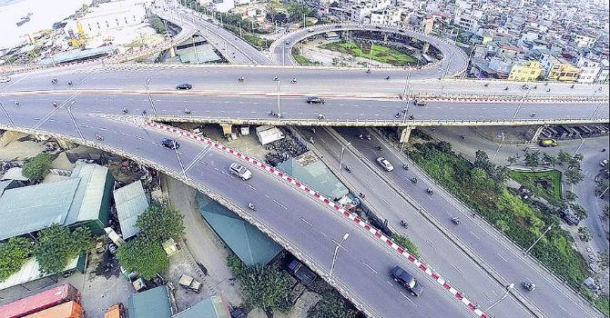 Hà Nội tiếp tục giải tỏa đường Vành đai II, bồi thường cao nhất 83 triệu đồng/m2