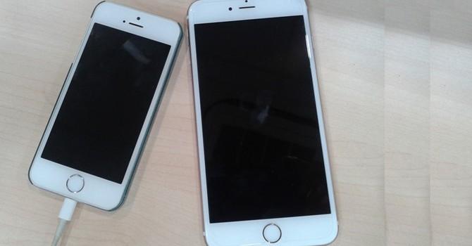 iPhone đã qua sử dụng được rao bán tăng trên 40%