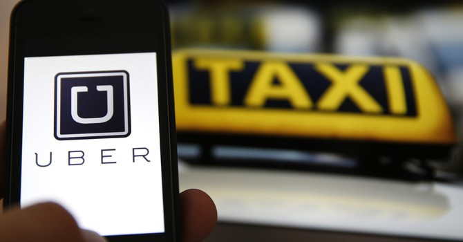 Vỡ mộng làm giàu, bán xe trả nợ vì Uber, GrabTaxi