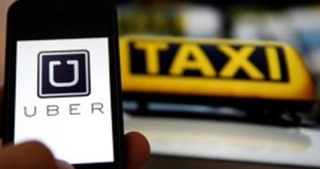 """Cục Thuế mời, Uber Hà Lan không """"thèm"""" đến"""