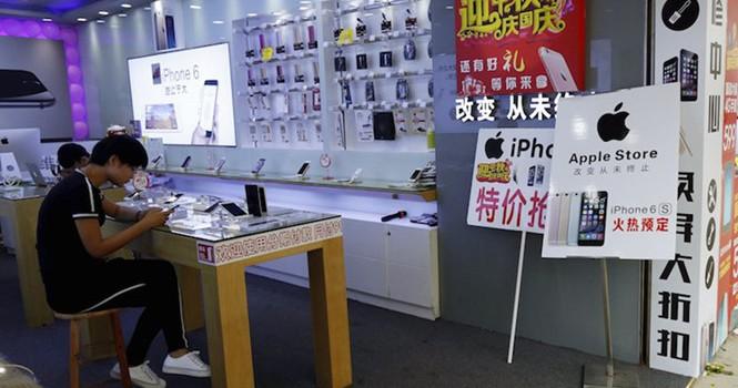 Cái khó của Apple tại thị trường Trung Quốc