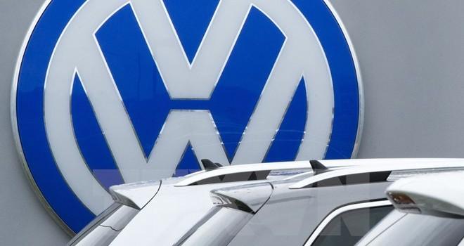 """Đức """"bật đèn xanh"""" cho Volkswagen thu hồi hàng nghìn xe"""