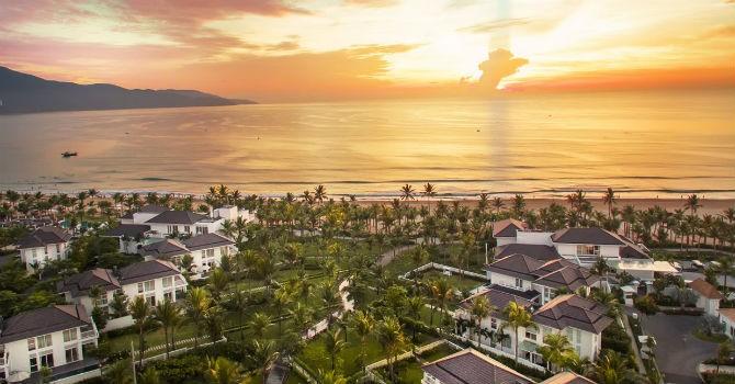 Nhà đầu tư Singapore quan tâm bất động sản nghỉ dưỡng Việt Nam
