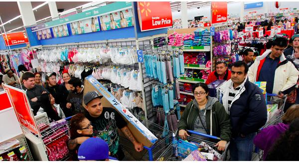 Làm giàu không khó: Bỏ 35.000 USD mua hàng Walmart, bán lại 100.000 USD trên Amazon
