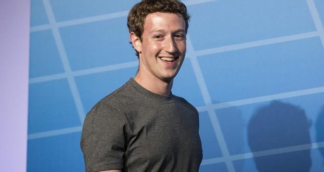 Mark Zuckerberg vượt ông chủ Amazon trở thành người giàu thứ 4 thế giới