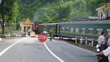 """Tổng giám đốc Công ty Vận tải Đường sắt Hà Nội: """"Tôi rất sốc và khổ sở"""""""