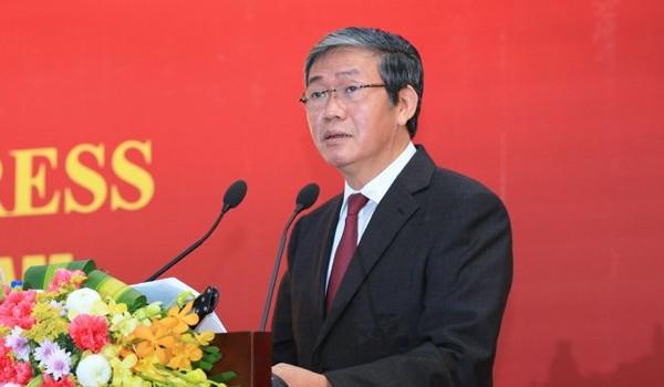 Ông Đinh Thế Huynh làm Thường trực Ban Bí thư Trung ương Đảng