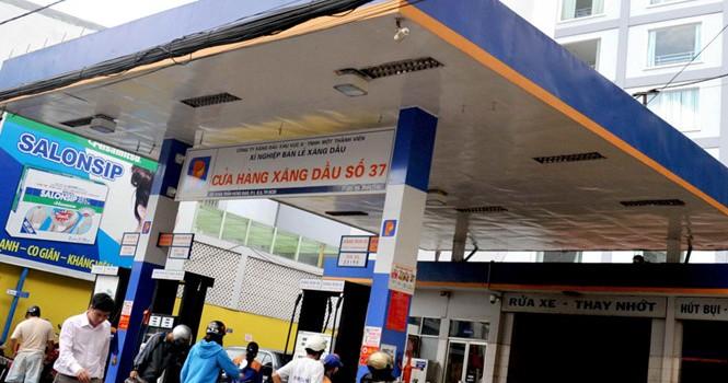 Cần có kịch bản giá dầu giảm sâu