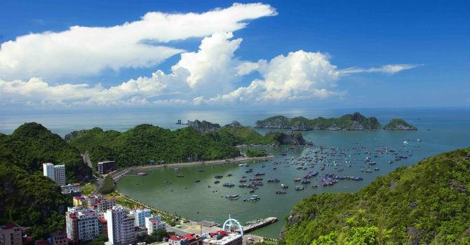 Di sản thế giới Vịnh Hạ Long sẽ bao gồm cả quần đảo Cát Bà?
