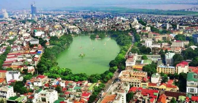 Sẽ có 26 dự án tại quận Hoàn Kiếm được cấp đất trong năm 2016