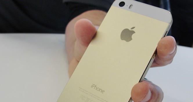 Apple có thể kiếm 5,5 tỷ USD từ iPhone 4 inch mới