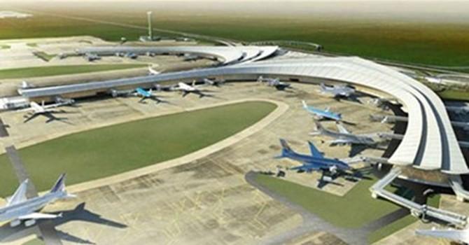 Khởi công sân bay Long Thành: Không thể để qua năm 2018