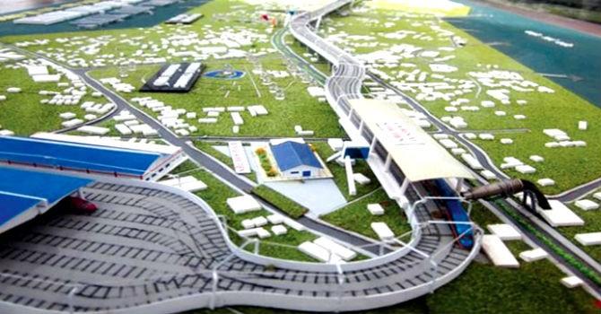 TP.HCM: Đầu tư 8 dự án tổng vốn 7,4 tỷ USD từ nguồn ODA Nhật
