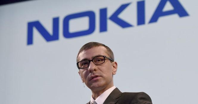 Nokia sớm quay lại thị trường di động