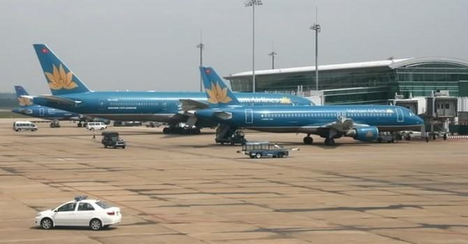 Sân bay Quảng Ninh sẽ khai thác chuyến bay đầu tiên vào quý IV/2017