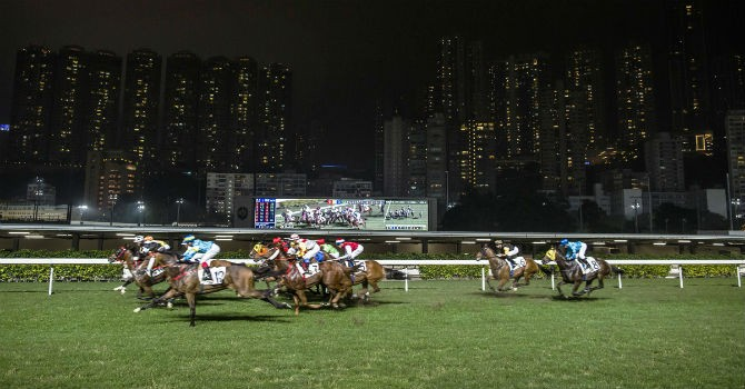 Điều ít biết về ngành kinh doanh đua ngựa tỷ đô ở Hồng Kông
