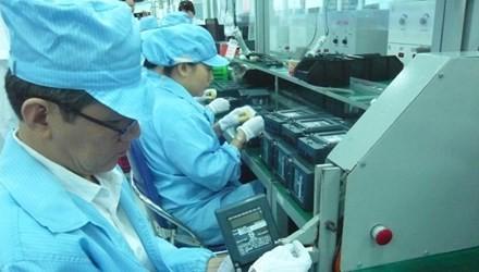 Tham gia AEC, doanh nghiệp Việt sẽ thiếu hụt nhân sự cấp trung