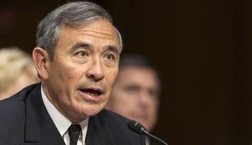 Đô đốc Mỹ kêu gọi dỡ hoàn toàn cấm vận vũ khí cho Việt Nam