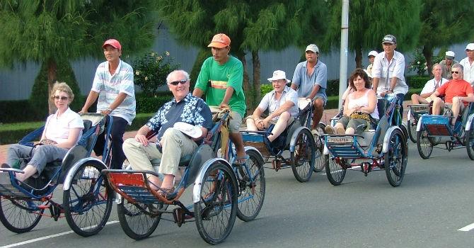 Khách quốc tế đến Việt Nam tiếp tục tăng trong tháng 2