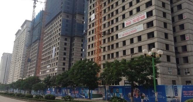 Dự án Parkview Residence: Băm nát căn hộ để bán