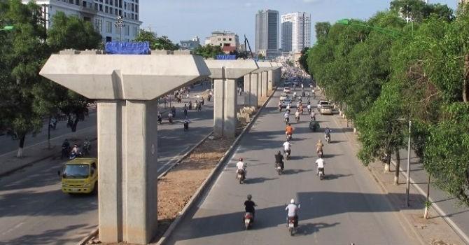Hà Nội: Điều chỉnh quy hoạch quận Hoàn Kiếm để xây ga ngầm tuyến metro số 2