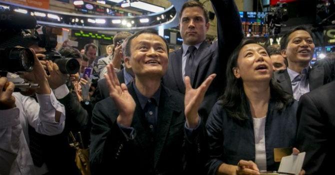 """Trung Quốc vượt mặt Mỹ thành """"thủ đô tỷ phú thế giới"""""""