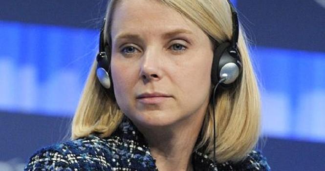 Marissa Mayer sẽ là CEO cuối cùng của Yahoo?