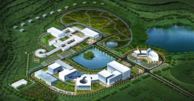 Hà Nội sắp xây khu điều trị bệnh phong và Bệnh viện Nhiệt đới rộng 30ha