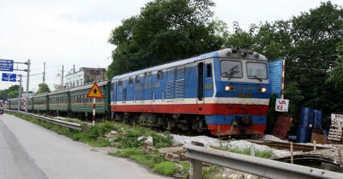 Đề xuất mua toa tàu cũ: Xem xét kỷ luật Chủ tịch Tổng công ty Đường sắt