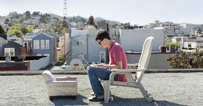 """Cuộc đua """"săn tiền"""" tại Thung lũng Silicon"""