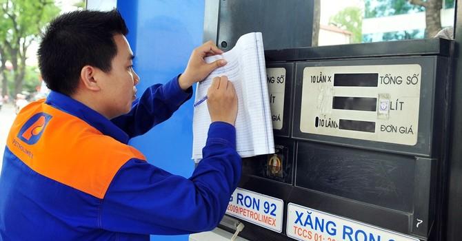 Petrolimex bị thanh tra kiến nghị xử lý hơn 1.191 tỷ đồng