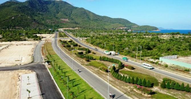 Khánh Hòa: Xây cụm công nghiệp rộng 40ha tại thành phố Cam Ranh