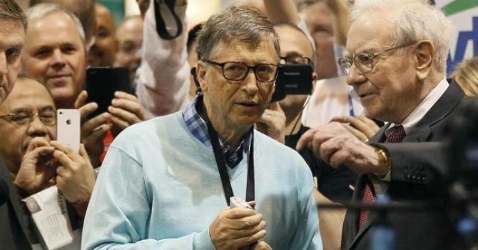 """Ai là """"quân sư"""" bí mật của Mark Zuckerberg, Bill Gates?"""
