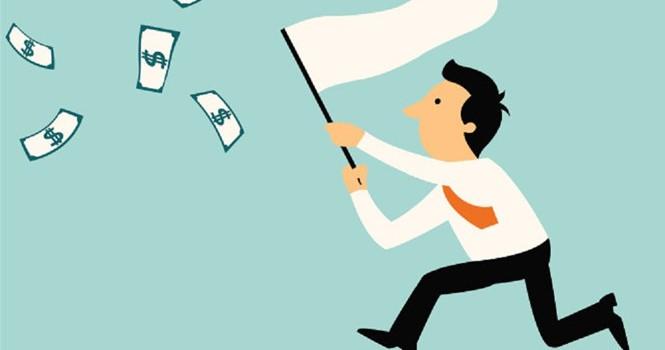 15 điều ngăn bạn trở nên giàu có