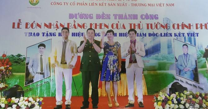 Vì sao Bộ Công Thương không công khai quyết định xử phạt Liên Kết Việt?